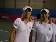 Fed Cup 2012